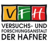 Versuchsanstalt der Hafner - Kachelofen Logo