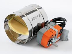 WGS elektronika za moderne kaljeve peci za zatvaranje zraka